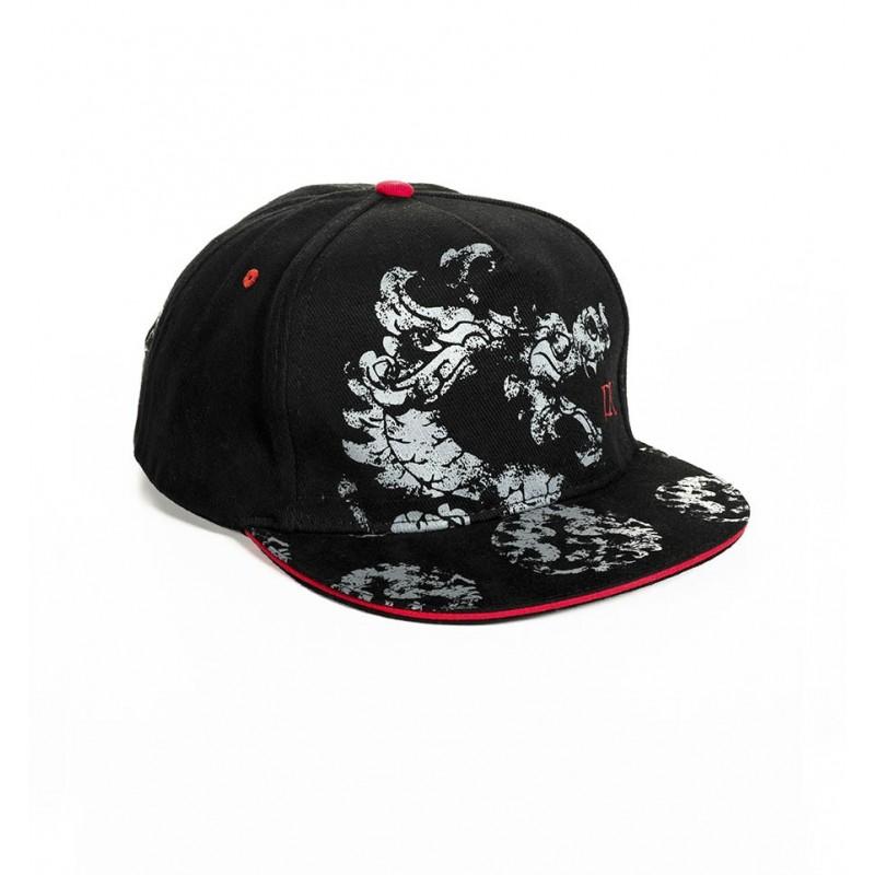 Casquette Dragon Khan enfant - Boutique en ligne PortAventura® f3fd361acbb