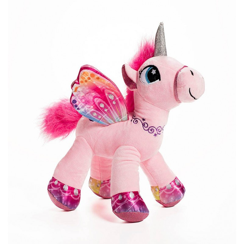 De Unicornio Portaventura® Peluche Tienda Online UpzGqSMV