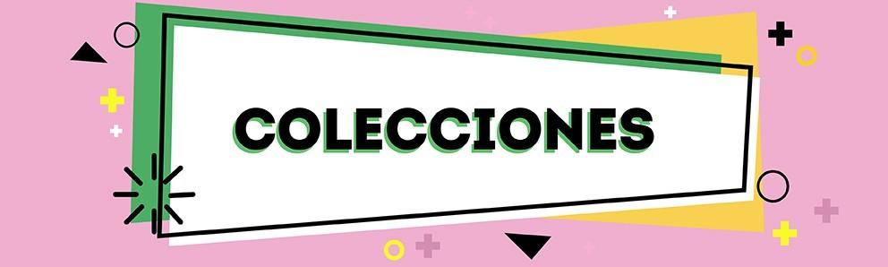 Colecciones - Tienda Online PortAventura®