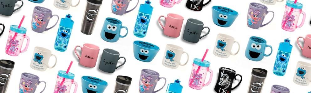 Buy Water Bottles - PortAventura® Online Shop