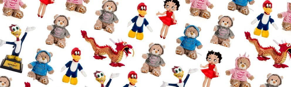 Figures - PortAventura® Online Shop