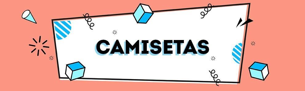 Comprar Camisetas - Tienda Online PortAventura®