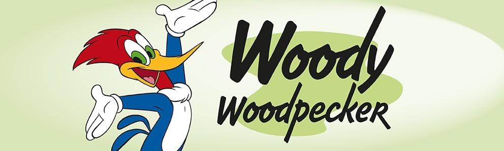 Productos de Woody Woodpecker™ - Tienda Online PortAventura®