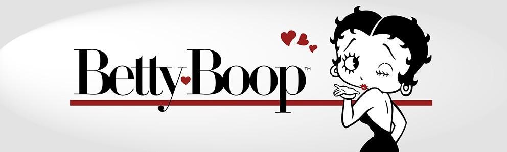 Productos de Betty Boop™ - Tienda Online PortAventura®