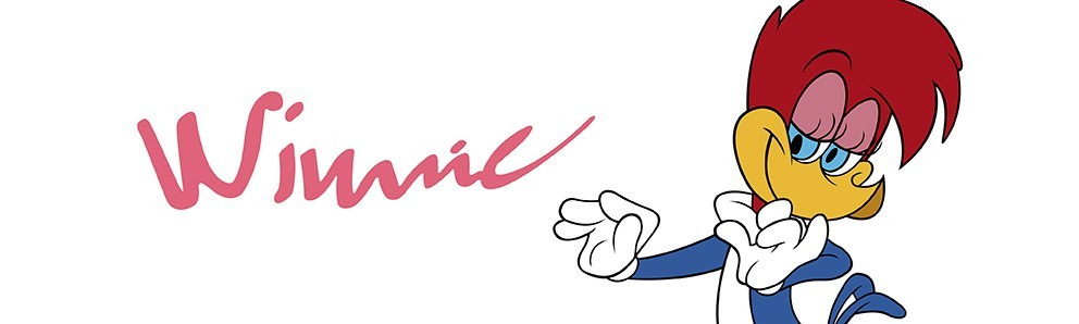 Winnie Woodpecker™ Products - PortAventura® Online Shop