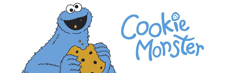 Productos de Cookie Monster - Tienda Online PortAventura®